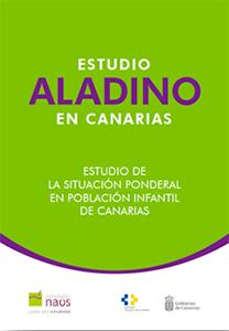 Estudio ALADINO en Canarias