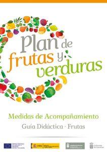 Guía Didáctica del Plan de Frutas y Verduras