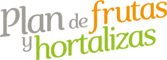 Plan de Frutas y Hortalizas Logo