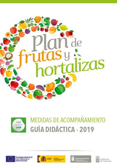 Guía Didáctica del Plan de Frutas y Hortalizas